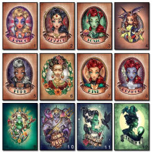 Diamond Embroidery,Full,Cartoon,Art Painting,Diy Diamond Painting,Cross Stitch,5D,Needlework,Mosaic,Decoration,Gift fullcang diy full square diamond embroidery who movie characters 5d diamond painting cross stitch 5pcs mosaic needlework d632