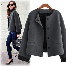 Short sleeve wool coat online shopping-the world largest short
