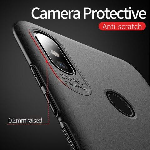 MSVII Hard Cover for Xiaomi Mi 8 Case 360 Full Protection for Xiaomi Mi 8 lite Cases Luxury for Xiaomi Mi 8SE Mi 8 Pro Coque Karachi