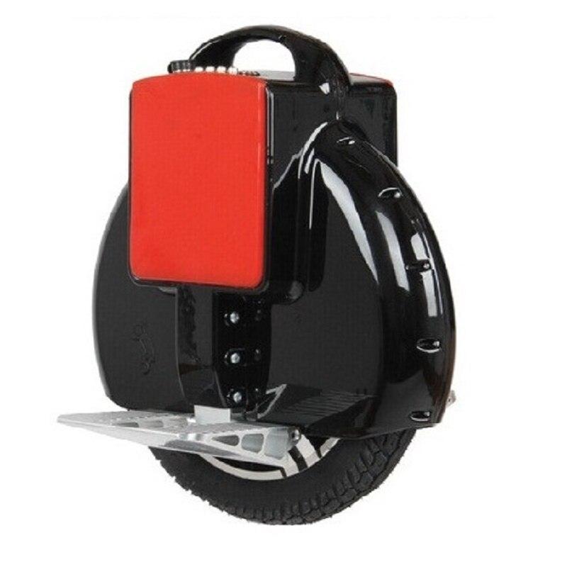 Électrique auto équilibrage scooter électrique scooter planche à roulettes Monocycle Hover bord Mono-Trace par-dessus bord Smart une roue planche à roulettes