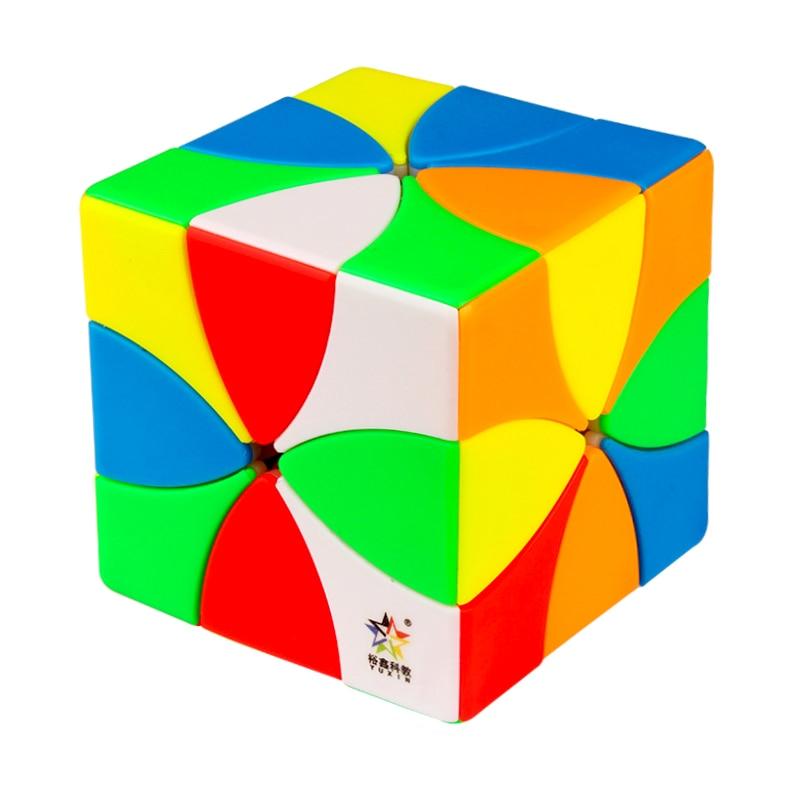 All Magic Cubes