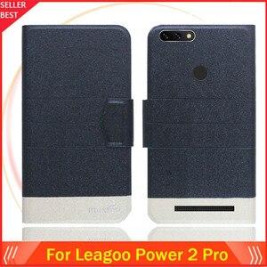5 Colors Hot!! Leagoo Power 2