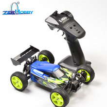 Christmas Gift  RC Car TROO Toys 1:18 Scale Electric Power Off Road Remote Control Brushed 4WD Mini Buggy Item No.: SE1811/E18XB