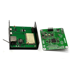Image 5 - MMDVM open source Multi Mode Digital Voice Modem + MMDVM HOST Main BOARD +  case for Digital Ham Radio OTG MD380 MD760