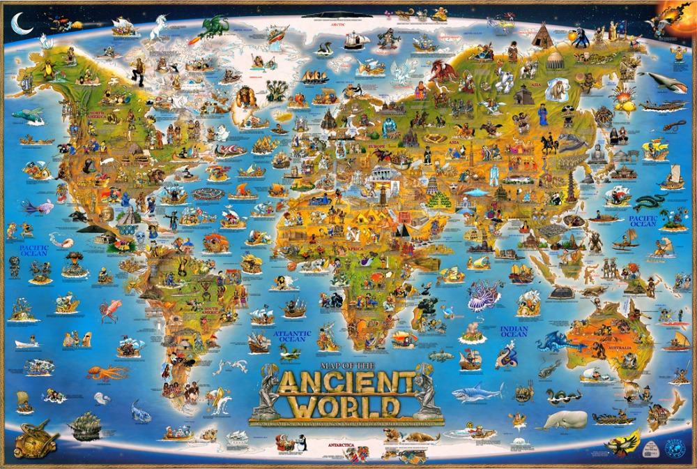 1000 piece world map pattern adult wooden jigsaw puzzle educational children toyj 10 in puzzles from toys hobbies on aliexpresscom alibaba group