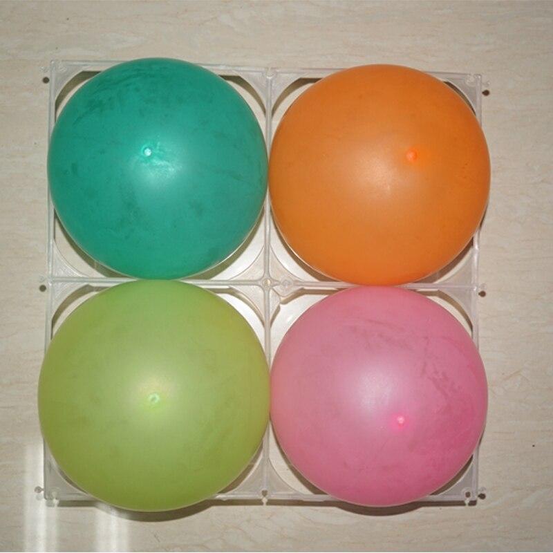 2018 Begrenzte Ballons Ballon Helium 5 stücke Latex Ballon Mesh - Partyartikel und Dekoration