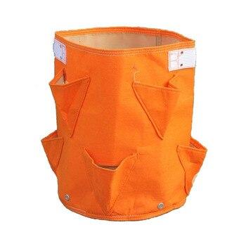 Pěstební tašky, obaly