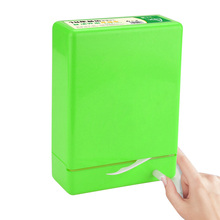 50Pcs Dental Floss Sticks Toothpicks with Automatic Storage Box Flosser Picks Oral Care Tooth Cleaning Tools