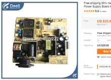 Working good 95% new original for DAC-19M010 DAC-19M008 DAC-19M009 Power Supply Board AL2216W VX2233WM