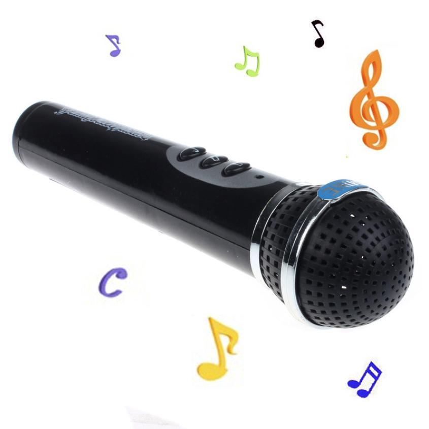 Girls Boys Microphone Mic Karaoke Singing Kid Funny Gift Music Toy  Kid Children Child Cre