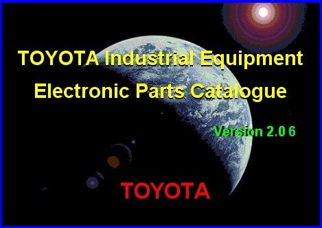 Industrial Equipment v2 20 04 2019 For Toyota