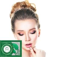 Love Thanks 2Pcs/Bag Nature Seaweed Extract Anti-Wrinkle Eye Mask Lasing Moisturizing Prevent Dry eyes Creams