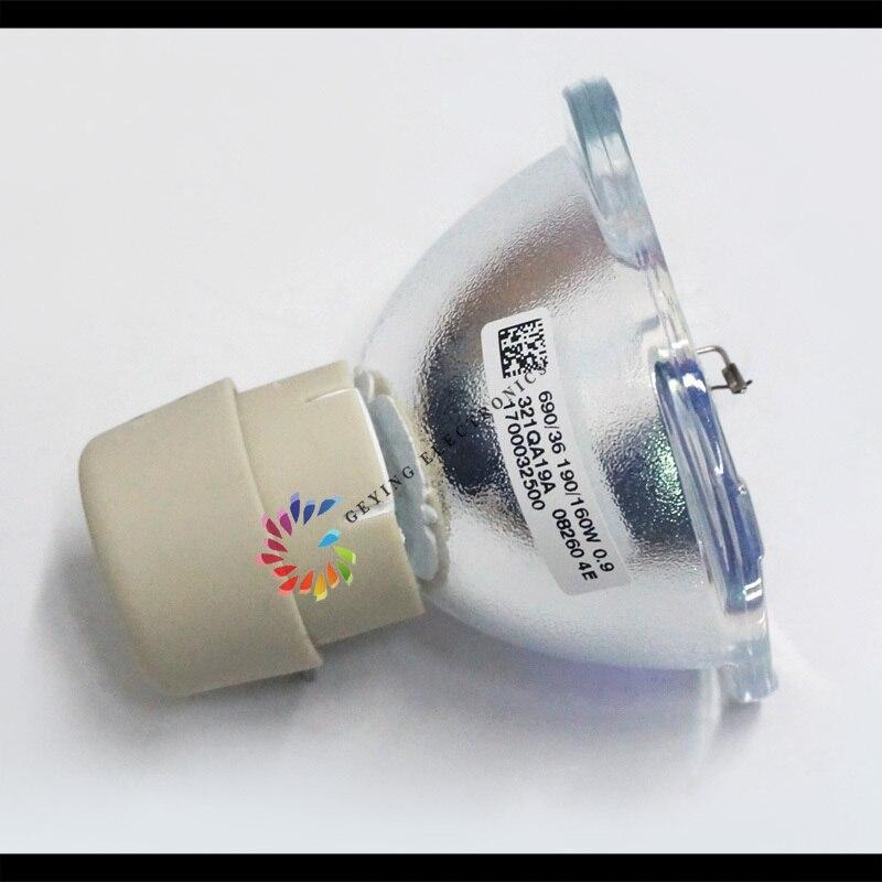 5R LAMP 200W flydende hovedlampe / scene lampe 5R - Hjem lyd og video - Foto 4