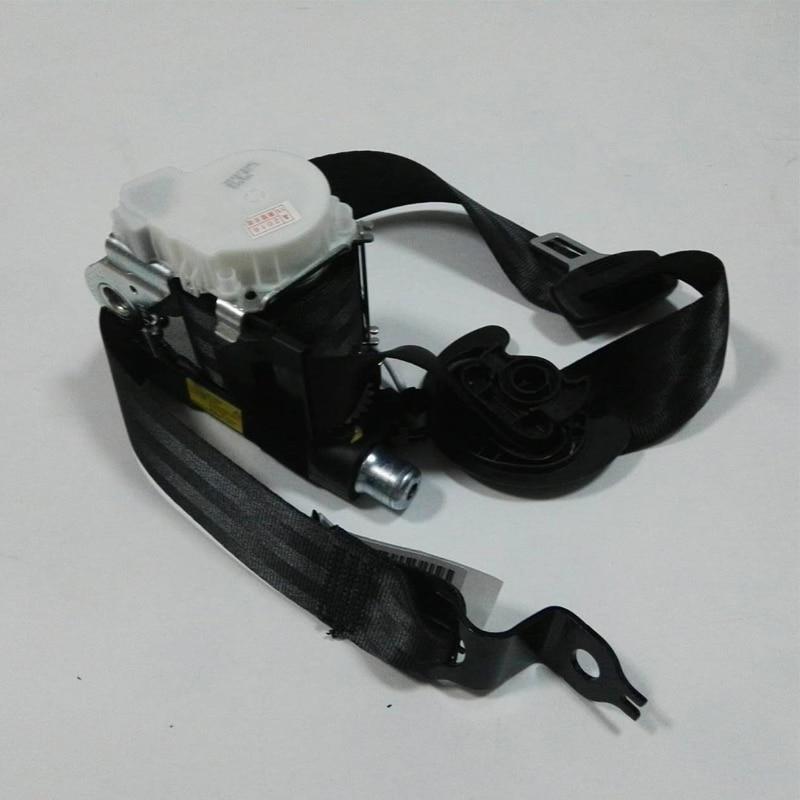ELISHASTAR New Left Seat Belt Safety Belt FOR 2011-2013 POLO 6RD857705RAA  6RD 857 705 RAA(Driver side) цена 2017