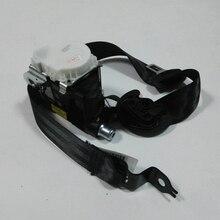 VW 2011-2013 POLO left Seat Belt safety belt OEM 6RD857705RAA 6RD 857 705 RAA(Driver side)