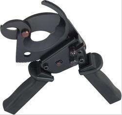 J40C 300mm2 Max zapadkowy obcinak do kabli z zapadką niemcy design przecinak drutu szczypce nożyce do kabli  narzędzia ręczne  nie cięcia drutu stalowego