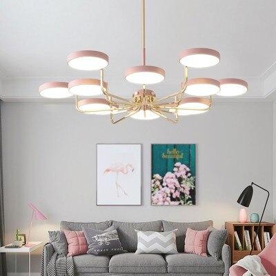 Lampe à suspension américaine Vintage à une tête pour foyer de jardin avec oiseau, restaurant créatif, suspension de balcon en fer forgé