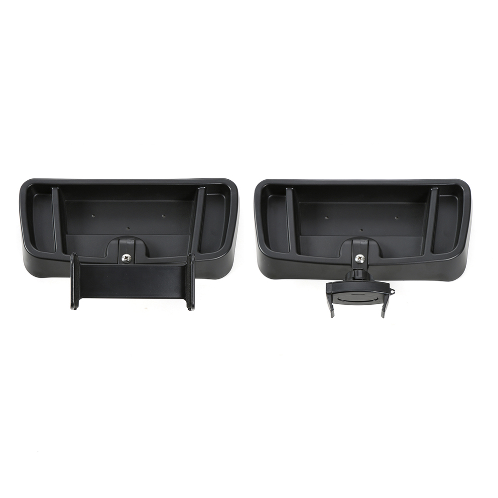 MOPAI Hot Selling For Jeep Wrangler TJ 1997-2006 ABS Car IPad Mobile Phone Holder Stand Bracket Stickers Car Styling