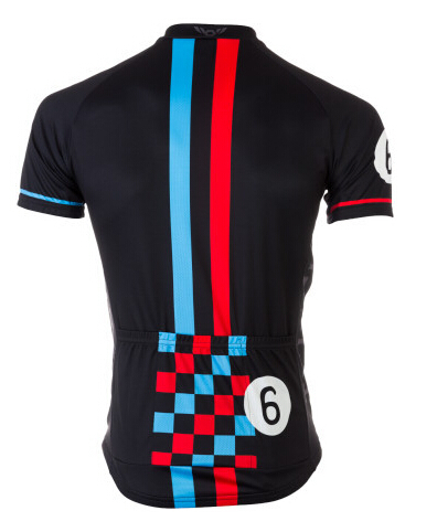 4eacd81ac Twin Six Speedy team cycling jersey 2015 Maillot ciclismo