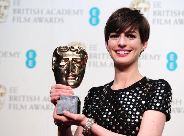 BAFTA марапаттары, BAFTA марапаттарының - Үйдің декоры - фото 4