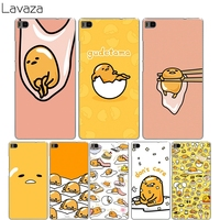 Lavaza cute lovely gudetama lazy egg Cover Case for Huawei P8 lite P8lite P 8 lite Coque Shell Cases