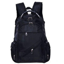 New Brand 15 For Macbook Fashion Laptop backpack High Quality Nylon Unisex bags 15 Casual Laptop
