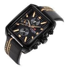 NAVIFORCE Mens Watches Top Brand Luxury Male Military Sport Watch men Business quartz-watch Male Clock Man Relogio Masculino