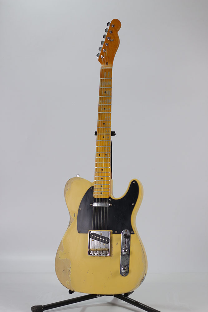 high-quality Handwork Aged Relic TL Electric Guitar,with Alder Body in yellow color, Aged guitar parts, Real photo showing,free high-quality Handwork Aged Relic TL Electric Guitar,with Alder Body in yellow color, Aged guitar parts, Real photo showing,free