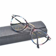 038d67618d3f5 Multi-focal Progressiva Óculos De Leitura Mulheres Óculos de Dioptria  Presbiopia Óculos de Leitura Clara Inteligência Multifocal.