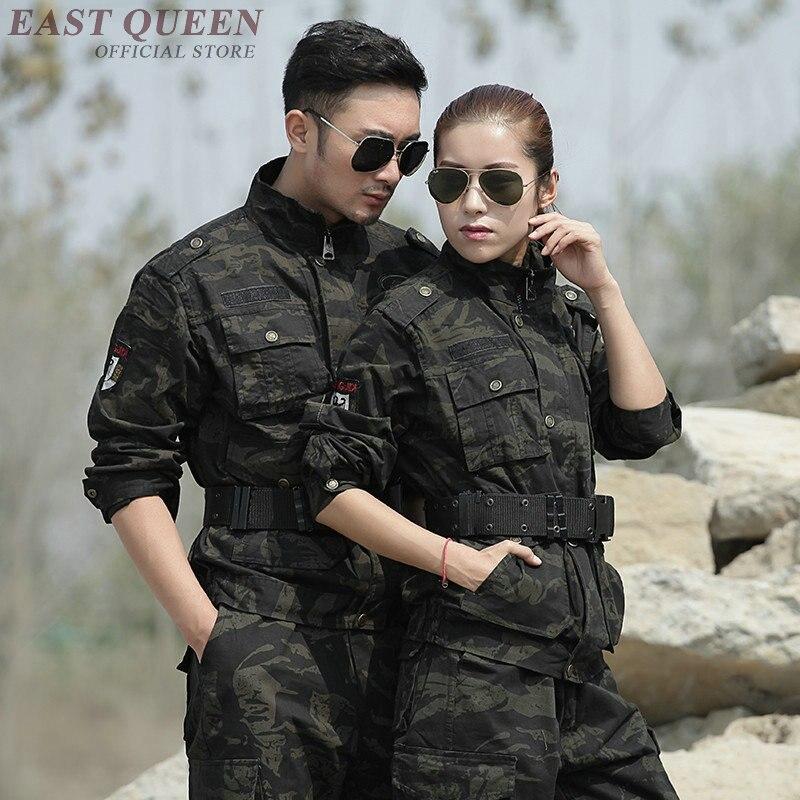 Uniforme militaire américain armée américaine camouflage tactique forces spéciales uniformes vêtements costume de combat tenue costume DD1200