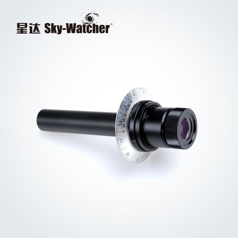 Xingda Sky-Watcher telescope accessories accessories PT5C polar mirror sky watcher eq3d aluminium foot telescope equatorial three tripod bracket