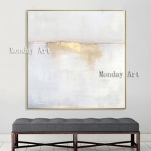 large art Hand painted Abstract Painting On Canvas Modern handpainted oil painting Picture artwork home decor gift
