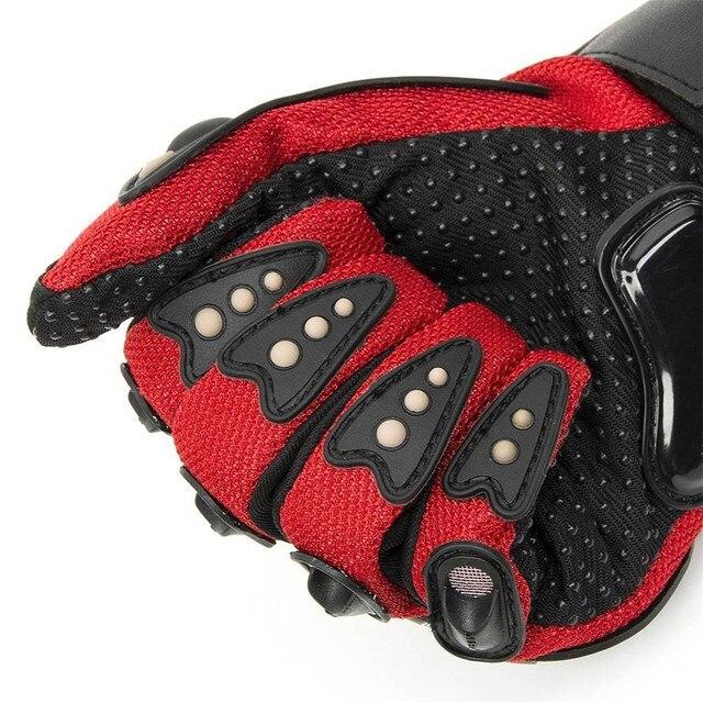 Ergonomic Biker Gloves 2