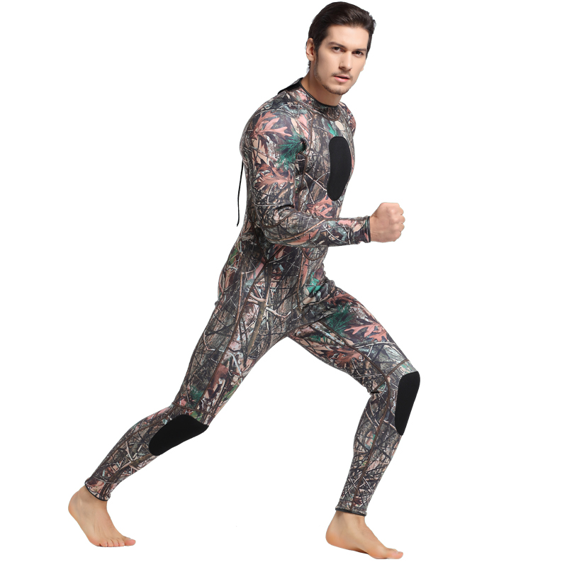 SBART BRAND 5MM 3MM Neoprene Wetsuit Men Diving Suit For Men Wet Suit Wetsuits For Spearfishing Surf Suit Warm Swimming Suit sbart spearfishing wetsuits 3mm neoprene surfing suit wetsuit camo swimming fishing wetsuits camouflage diving wet suit swimming