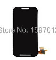 Original For Motorola MOTO E XT1021 XT1022 XT1025 lcd with touch display digitizer replacement assembly black/white