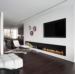 on sale 36 inch fireplace insert with ethanol burner smart fireplace