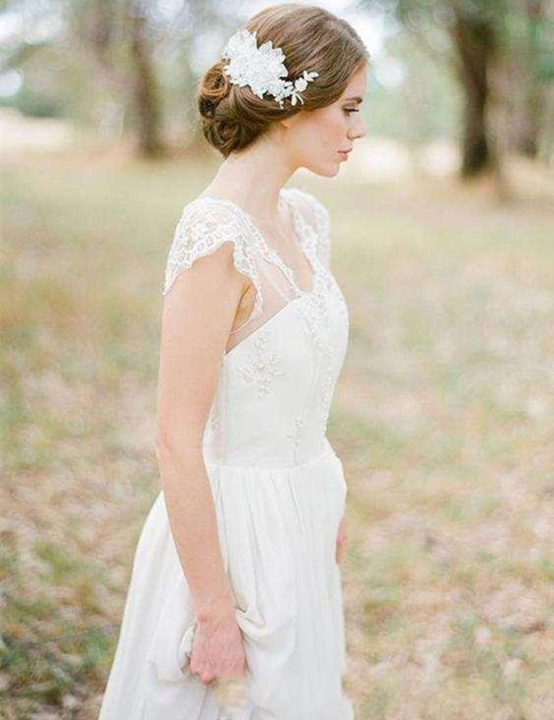 Summer casual wedding dresses promotion shop for for Summer casual wedding dresses