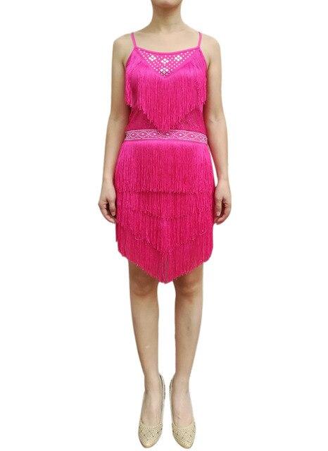 Art Deco 1920s Fringe The Great Gatsby Fler Jazz Latin Themed Party Theme Dancewear Suits Dress