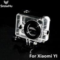Xiaomi Sports Camera Original Waterproof Case For Xiaomi Yi Sports Camera Diving 40M Protective Housing GP243