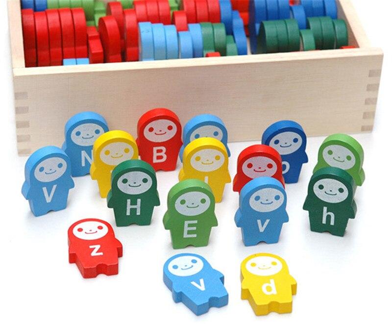 Nieuwe Houten Speelgoed Houten Domino 104 Pietoyce Penguins Domino Speelgoed Speelgoed Gratis Verzending
