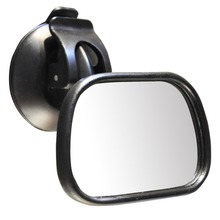 Convex Mirror Car-Accessories Baby-Monitor Safety Wide-Angle Mini Adjustable