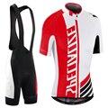 Nova Equipe Pro manga Curta camisa de verão 100% Poliéster Camisa de ciclismo jerseys Roupas de Ciclismo Roupa Ciclismo/Bicicleta Jacket/Quick