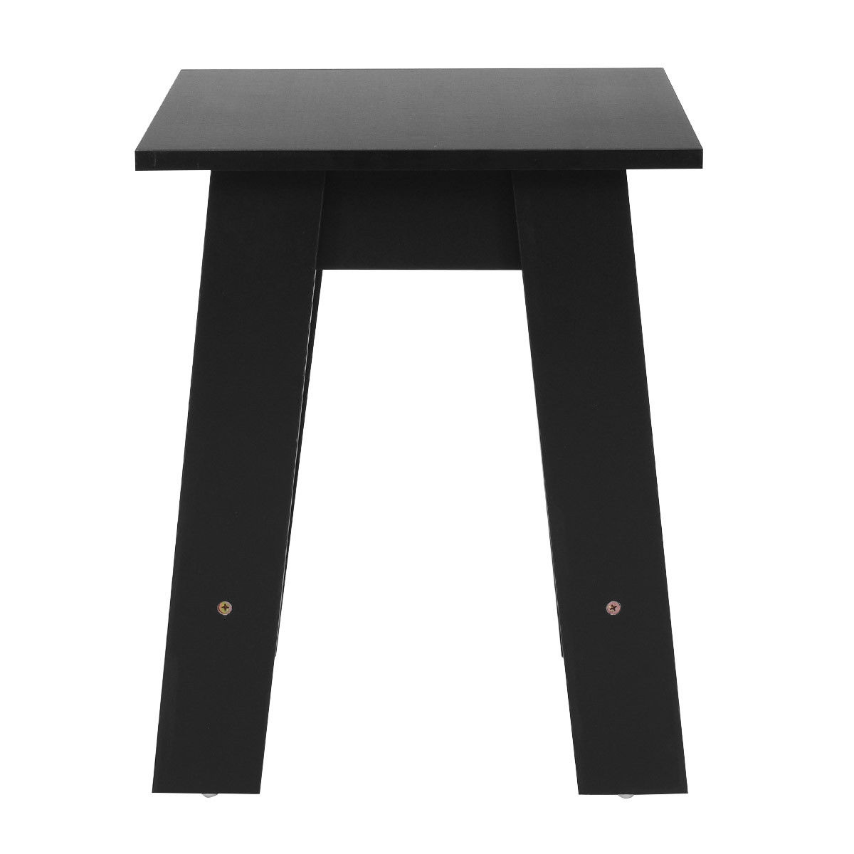 Giantex Modern Wood End Table Accent Coffee Table Simple Design Side Desk Table Living Room Furniture HW54815BK-in Coffee Tables from Furniture on ...