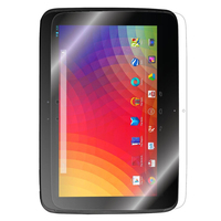 Anti Scratch Ultra HD Premium Shield Film LCD Screen Protector Cover For Tablet Google Nexus 10