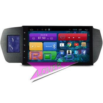 Roadlover Android 6.0 Car Media Center Radio For Honda Odyssey 2004 2005 2006 2007 2008 Stereo GPS Navigation 2Din Player NO DVD
