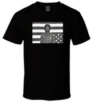 ASAP Rocky 1 Neue Heiße Verkauf Schwarze Männer T-shirt Baumwolle größe S-3XL Kurzhülse Beiläufige Gedruckte T Größe S-3Xl O-ansatz Teenage T-Shirt