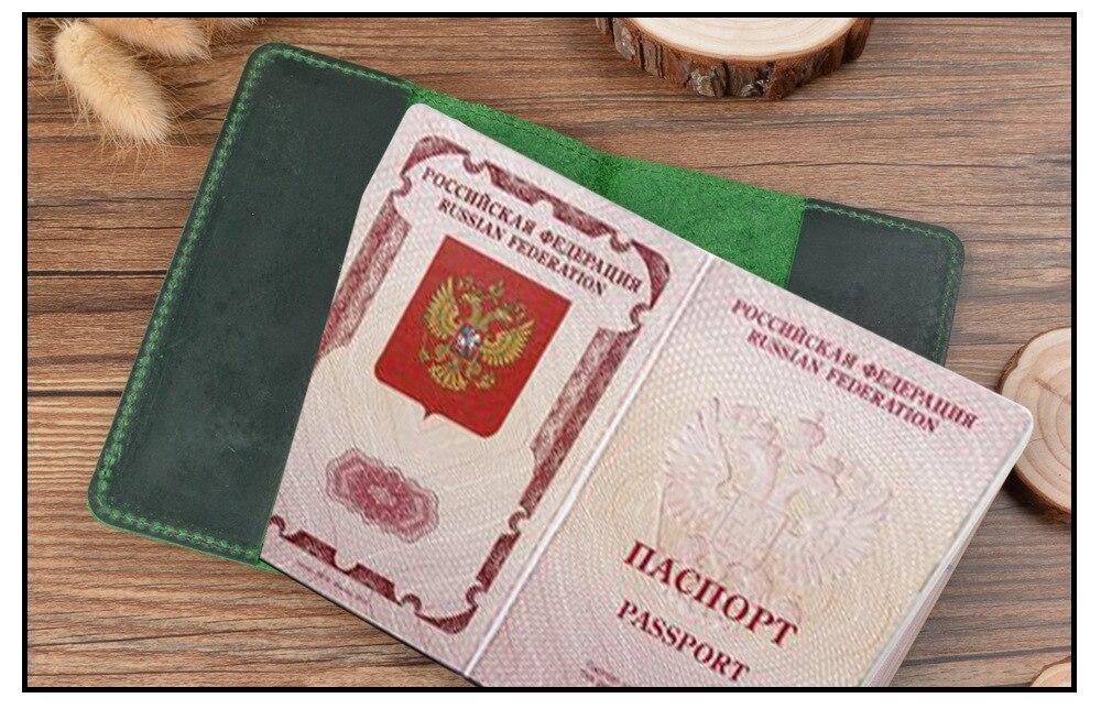 Russian Passport Holder (9)