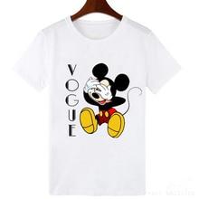 FIXSYS New Fashion Women Shirt Summer Short Sleeve O Neck Tops Casual Cotton Tee Harajuku Shirts Cute Woman Tshirt