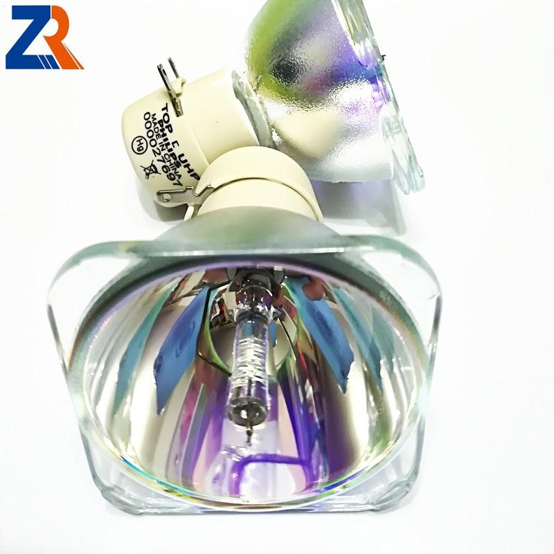 Оригинальная Горячая Распродажа 5R 200W лампа с движущимся лучом 200 лампа 5r луч 5r металлогалогенные лампы msd platinum 5r лампа сценический светильник для Philips