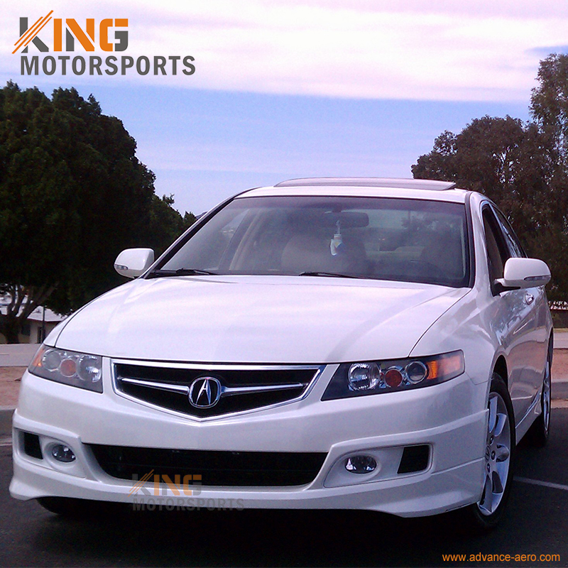for 2006 2007 2008 acura tsx oe factory style front bumper lip rh aliexpress com Acura TSX Bumper Lip Acura TSX Front Bumper Lip